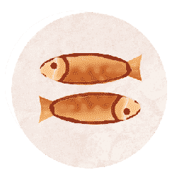 Fische Sternzeichen